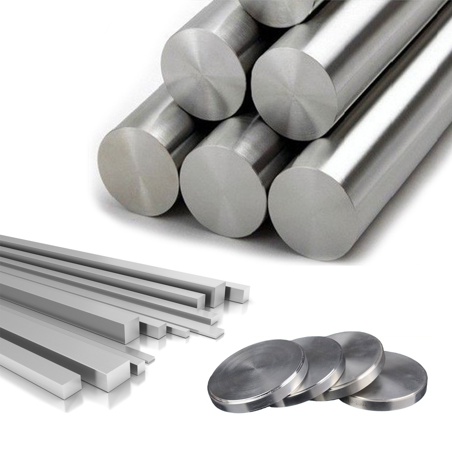 Types of Titanium Alloys