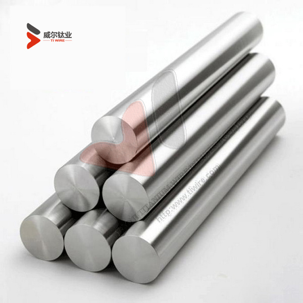 Commercial Pure Titanium Bars & Billets of ASTM B348