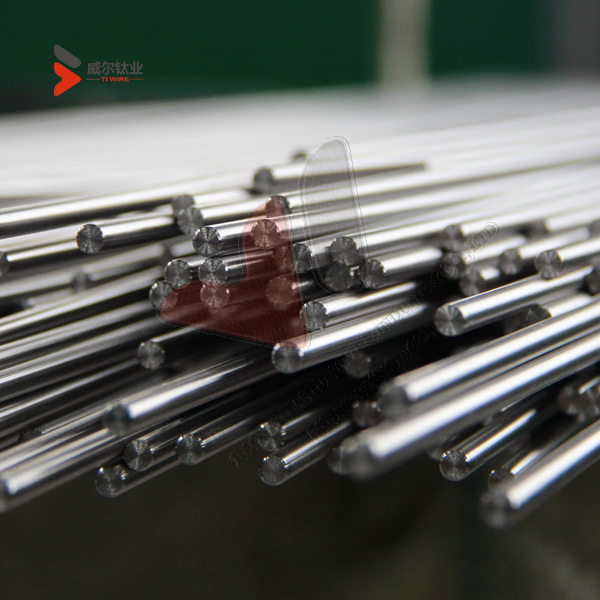 Ti-6Al-4V Eli,ASTM F136/ASTM B348, Alloyed Titanium Extra Low Interstitial Bar of Surgical Implants