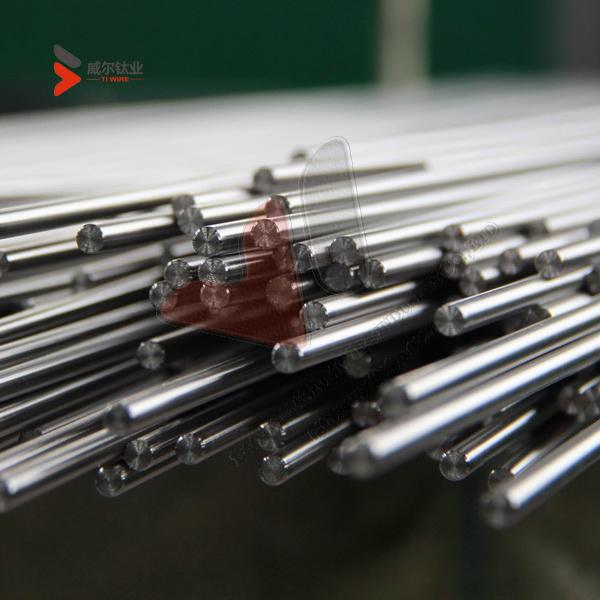 Ti-6Al-4V Eli,ASTM F136/ASTM B348, Alloyed Titanium Extra Low Interstitial Bar of Surgical Implants
