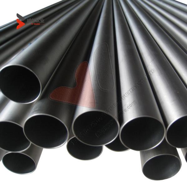 Gr.2 ASTM B862 Titanium Welded Tubes